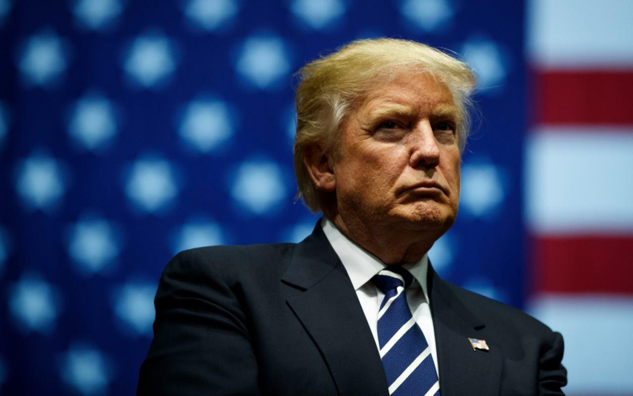 Trump'tan çok sert koronavirüs aşısı paylaşımı: Oyun oynamayı bırakın