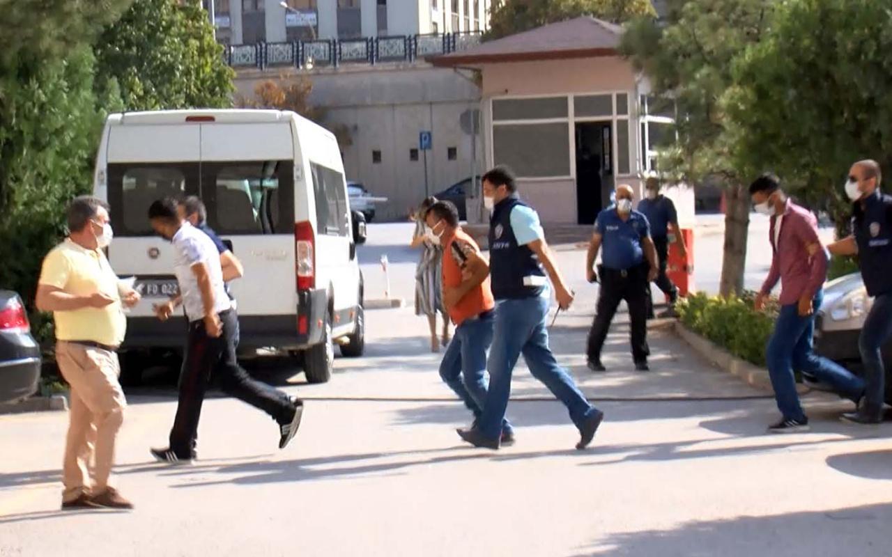 Ankara'da sağlıkçılara saldırı soruşturmasında 5 gözaltı