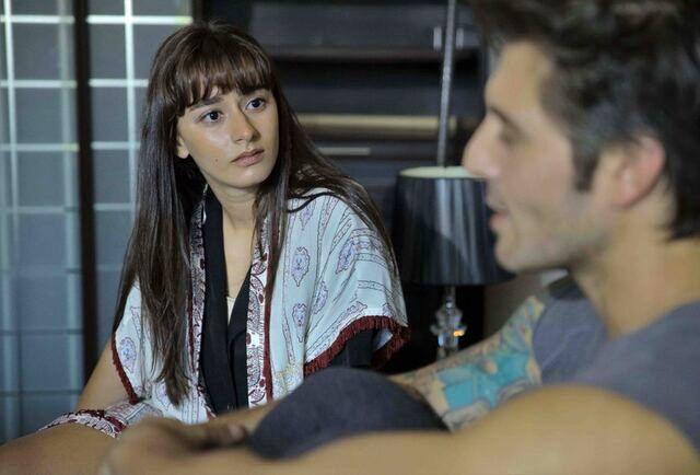 Show TV'deki Çukur dizisine Eşkıya Dünyaya Hükümdar Olmaz yıldızı geri döndü