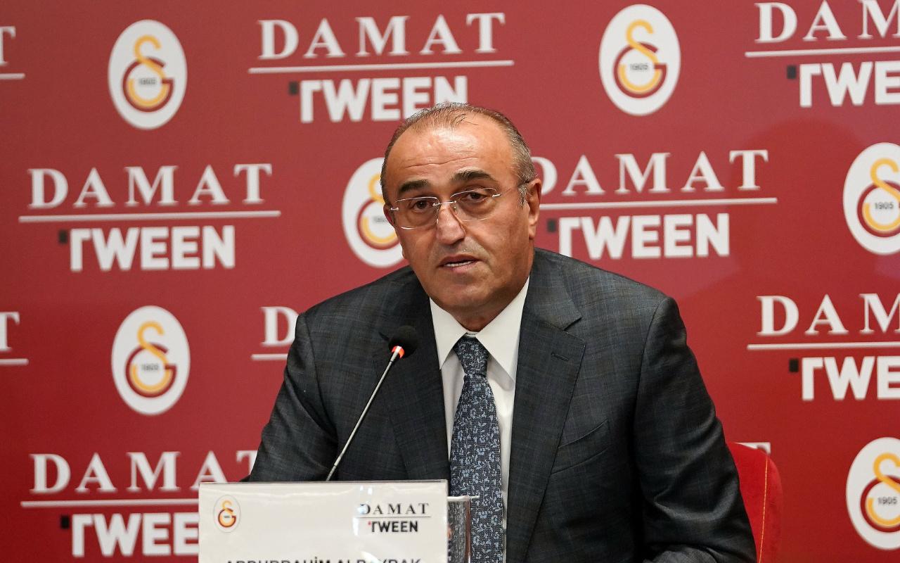 Abdürrahim Albayrak'ın seçim listesi belli oldu