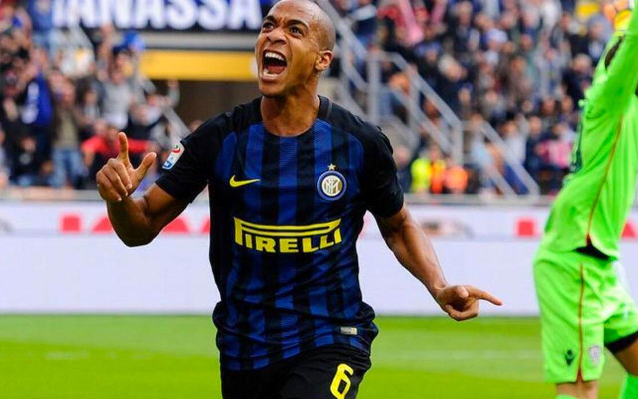 Galatasaray, Joao Mario için Inter'le temasa geçti