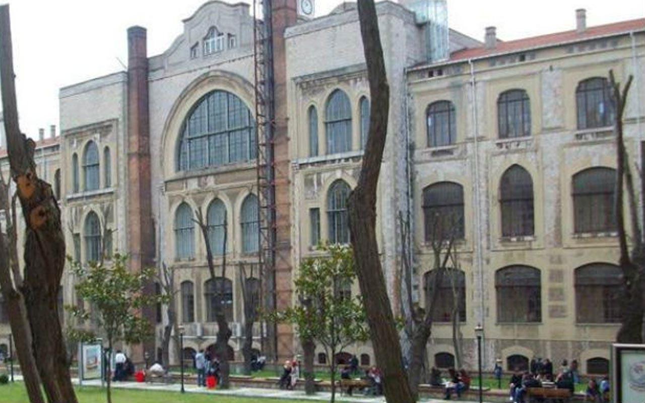 Öğrencilerin psikolojisini bozan hata! Veliler Marmara Üniversitesi'ne isyan etti