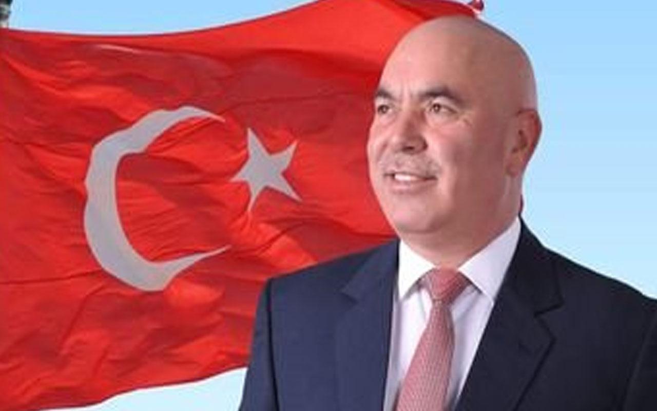 Karaisalı Belediye Başkanı Saadettin Aslan koronavirüse yakalandı