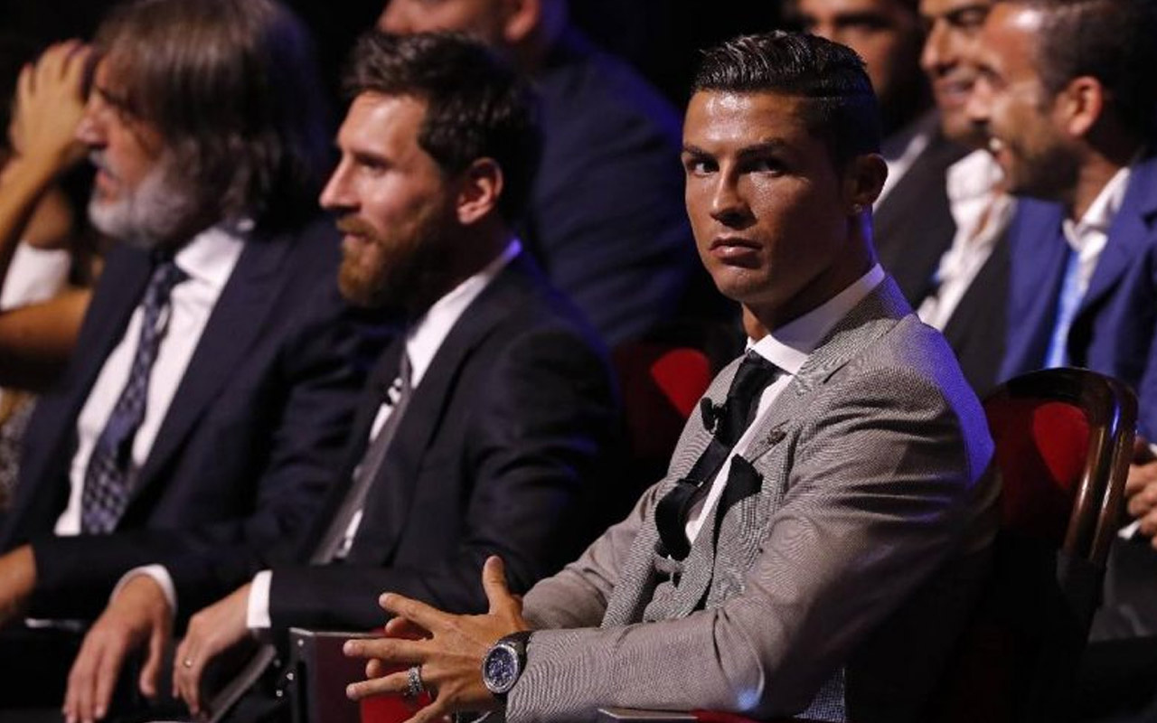 'UEFA Avrupa'da Yılın Futbolcusu' ödülünde 10 yıl sonra bir ilk
