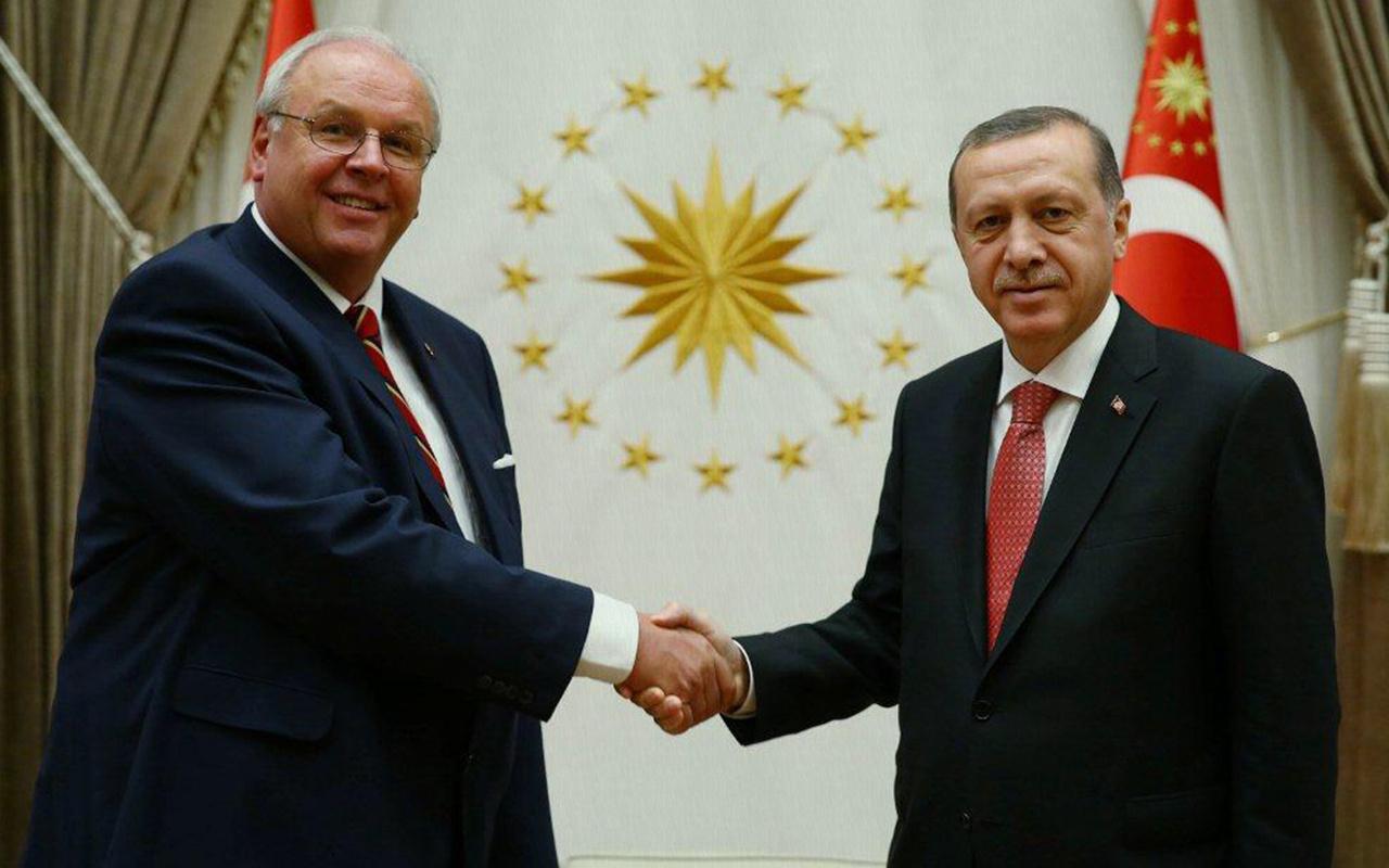 Almanya'da skandal: Erdoğan'ın nefesi kesildiğinde Türkiye ile yeniden dost olacağız