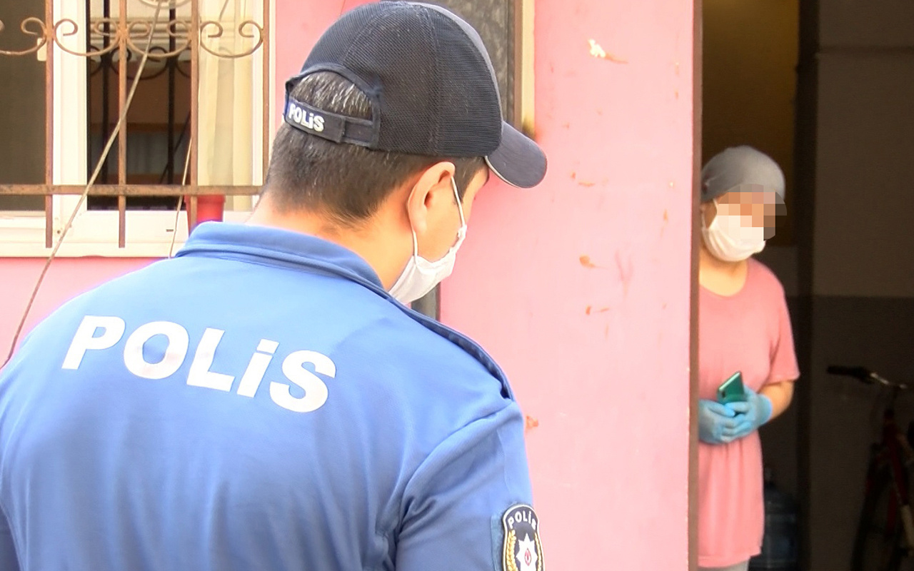İstanbul'da hiçbir belirti yokken pozitif çıkan hasta: Şu an sokakta aranızda olacaktım...