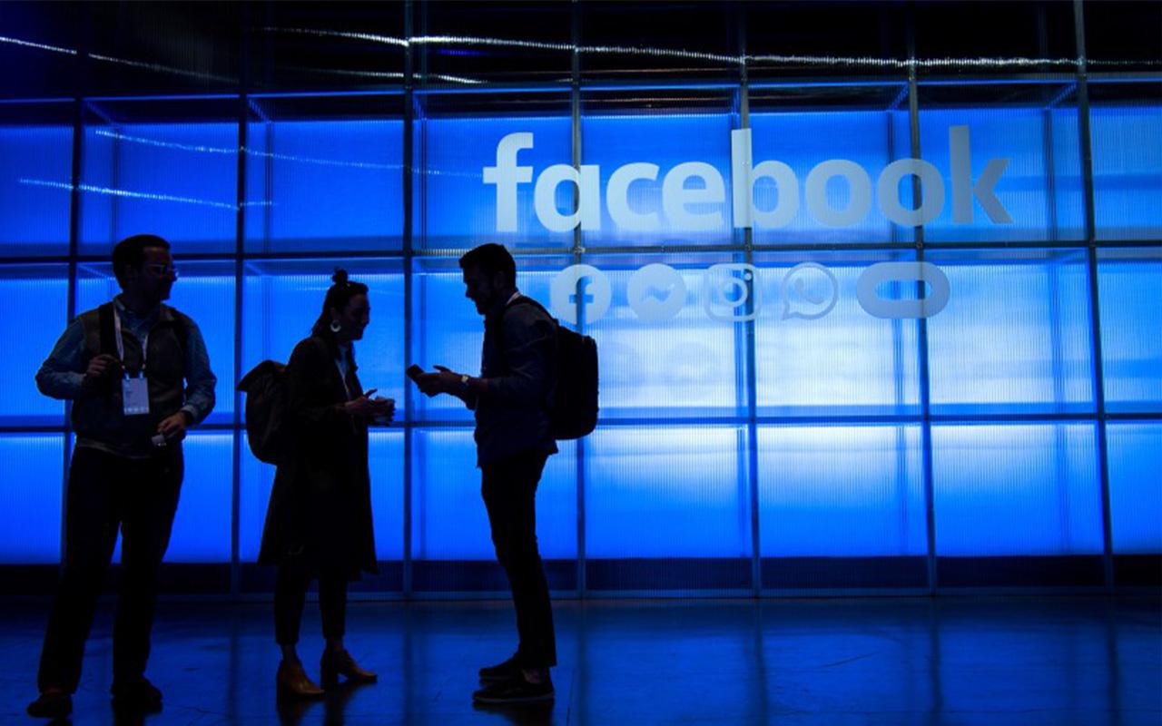 Facebook Çin'le bağlantılı bazı hesapları kapattı