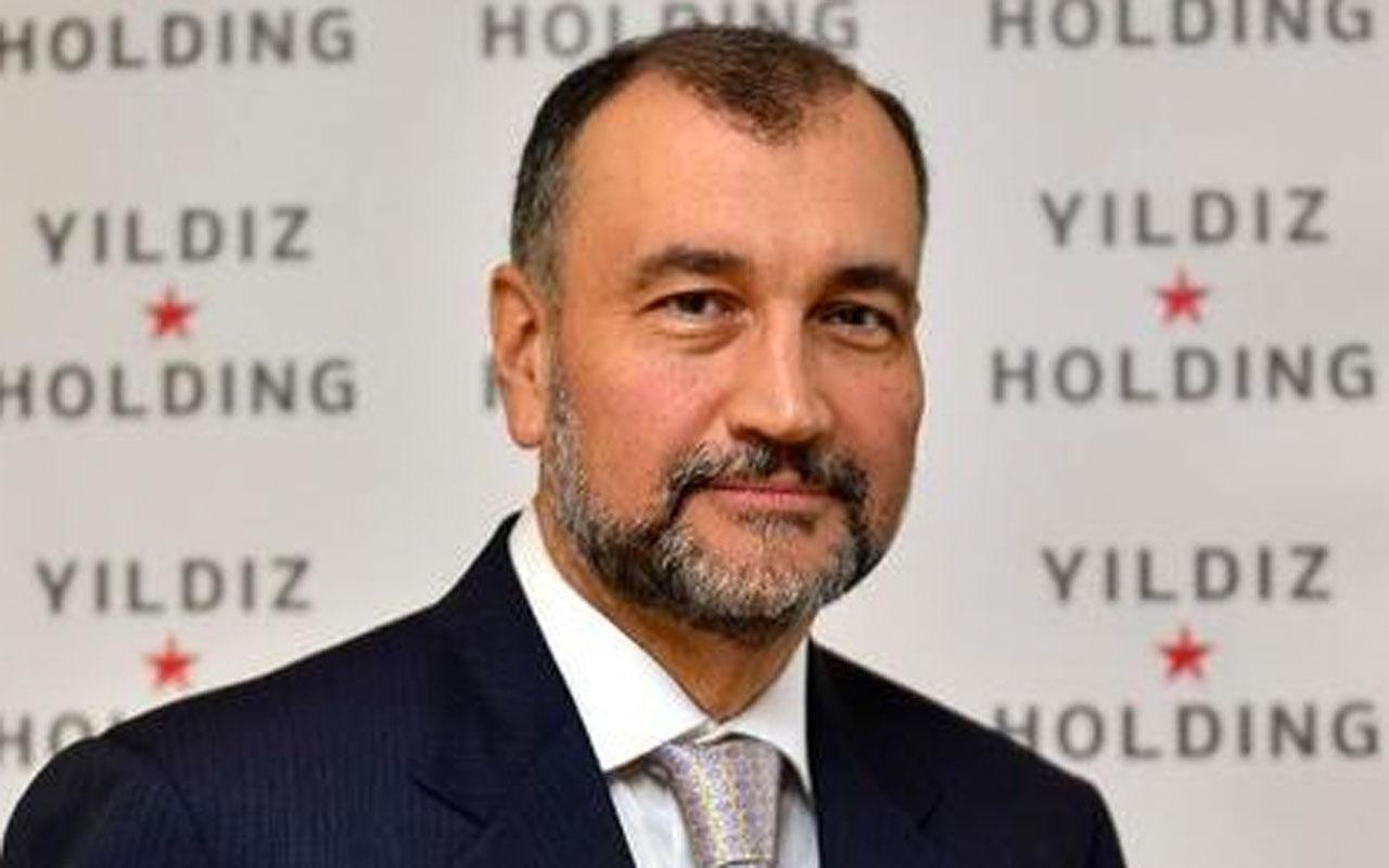 Murat Ülker Aydınlık'ta mı yazıyor?