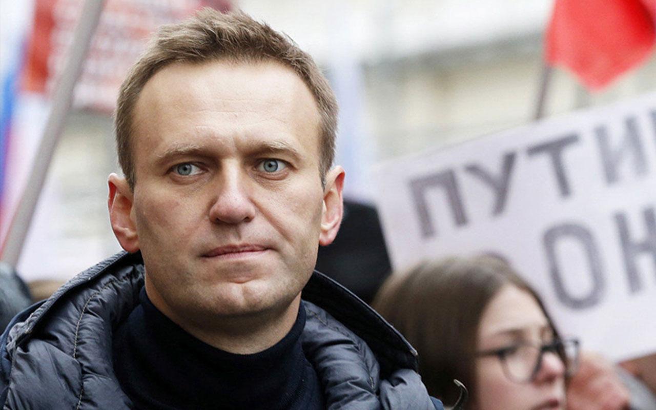 Rus muhalif lider Navalny zehirlendikten 32 gün sonra taburcu edildi