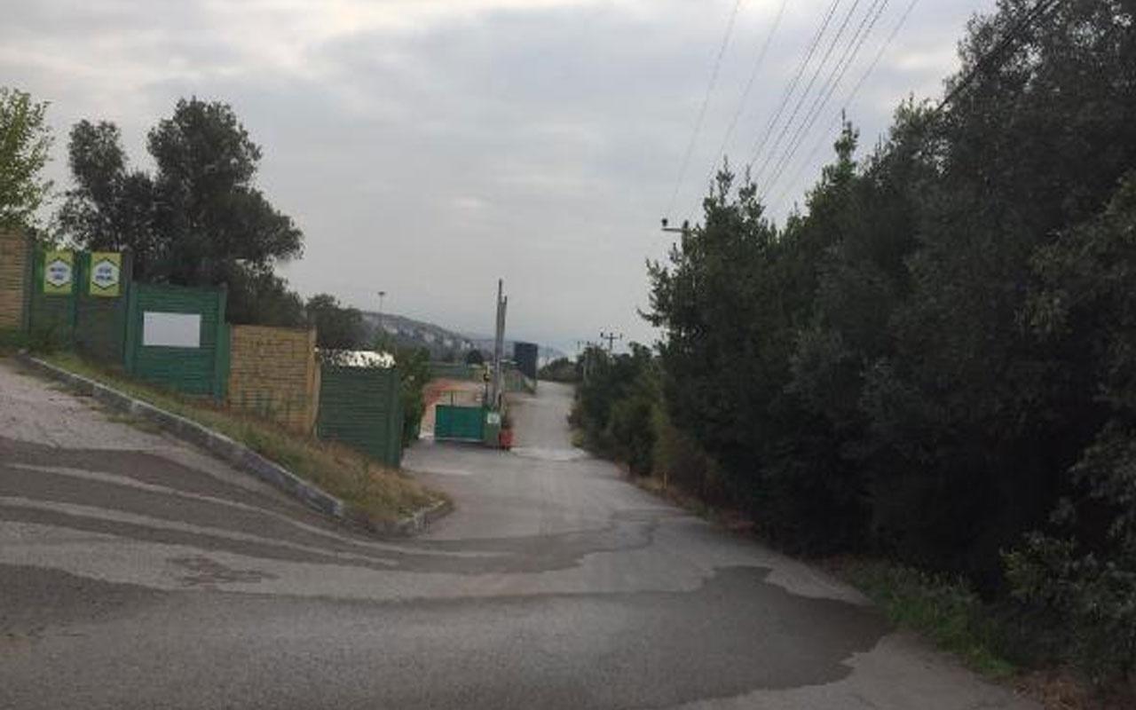 Yolda yürüyen kadına 'mimik tacizi'ne 90 gün adli kontrol cezası