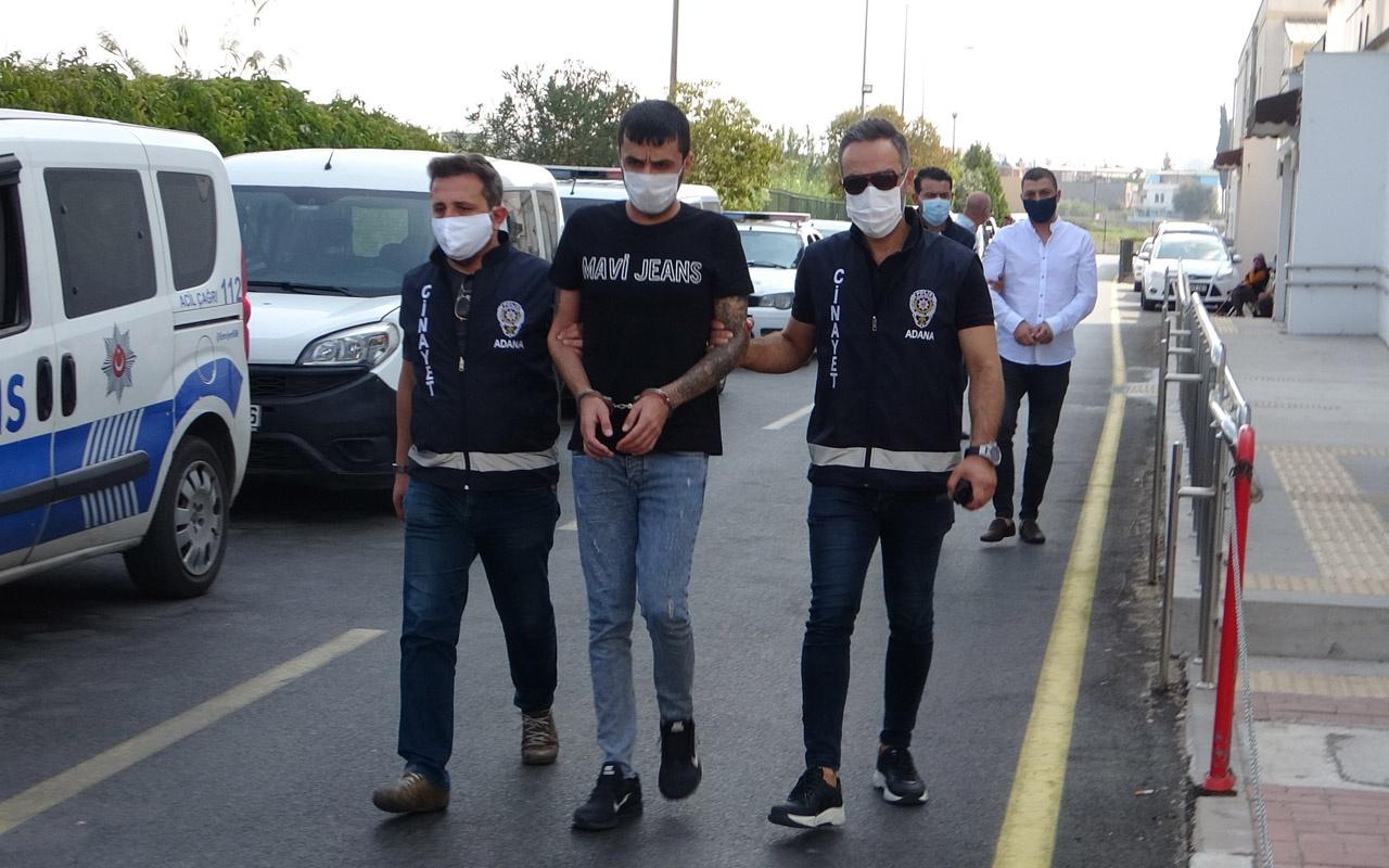 Adana'da akılalmaz olay: Adres sormak istedikleri adamı kurşunladılar