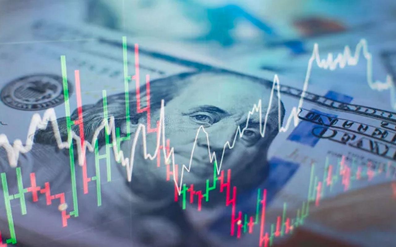 Dolar yine 8 lirayı gördü! Euro da yükseliyor işte piyasada son durum