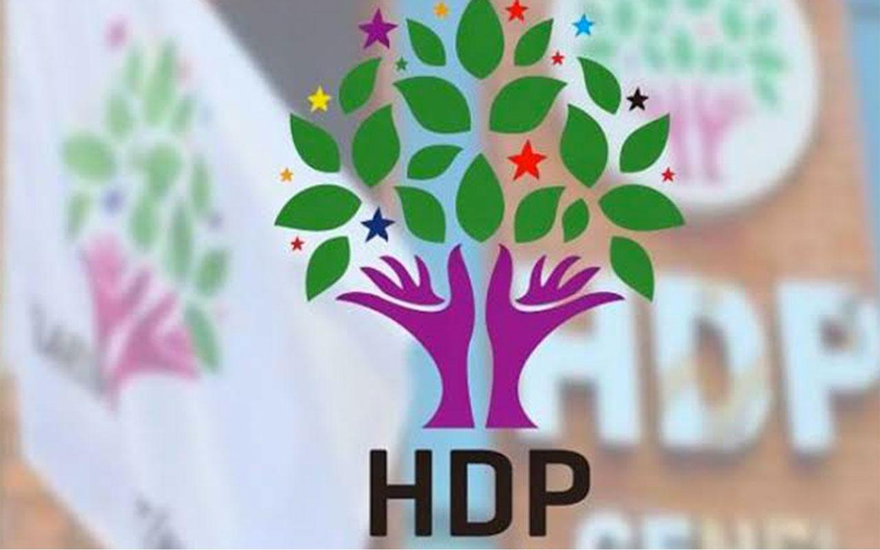 Iğdır'ın HDP'li Hoşhaber Belediye Başkanı Ahmet Karasu, partisinden istifa etti