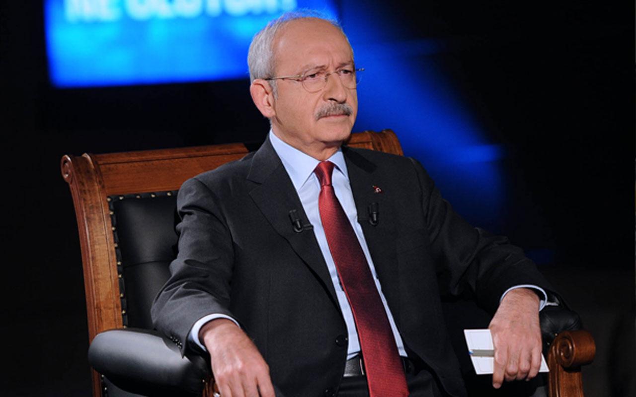 Kılıçdaroğlu'ndan Yavaş ve İmamoğlu'nun cumhurbaşkanlığı adaylığı açıklaması