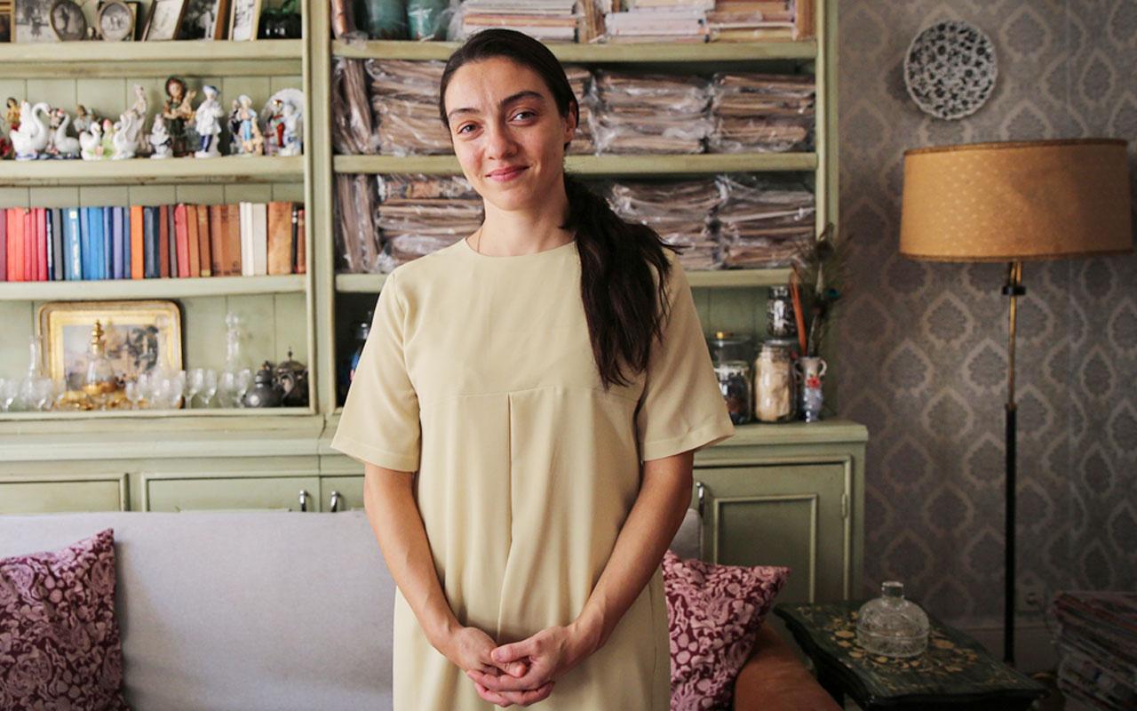 Masumlar Apartmanı 2. bölümü sezonun izleyici rekorunu kırdı dizinin Gülben'i konuştu