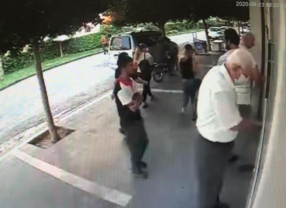 Adana'da emeklinin maaşını böyle çaldı yakalanınca 'benim kötü gün param veremem' dedi