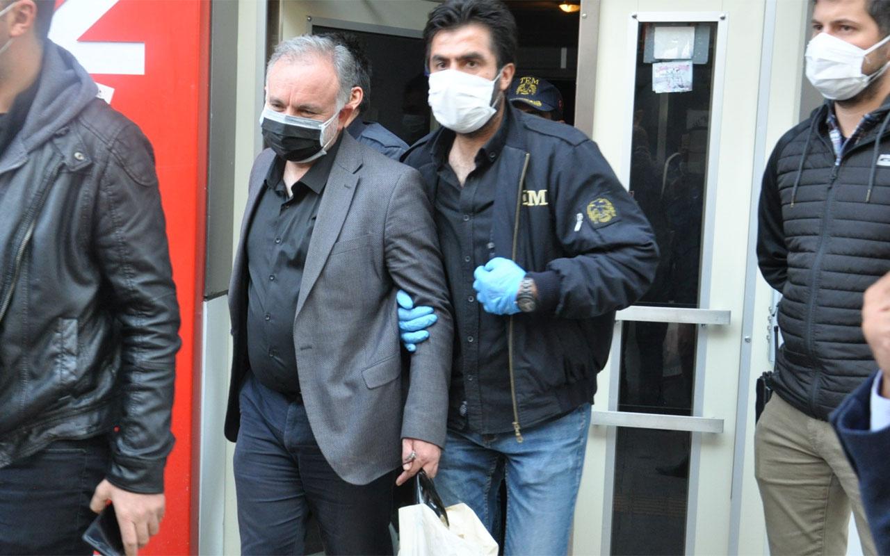 82 şüpheli hakkında gözaltı kararı verilmişti! Kobani soruşturmasında 4 gün ek gözaltı