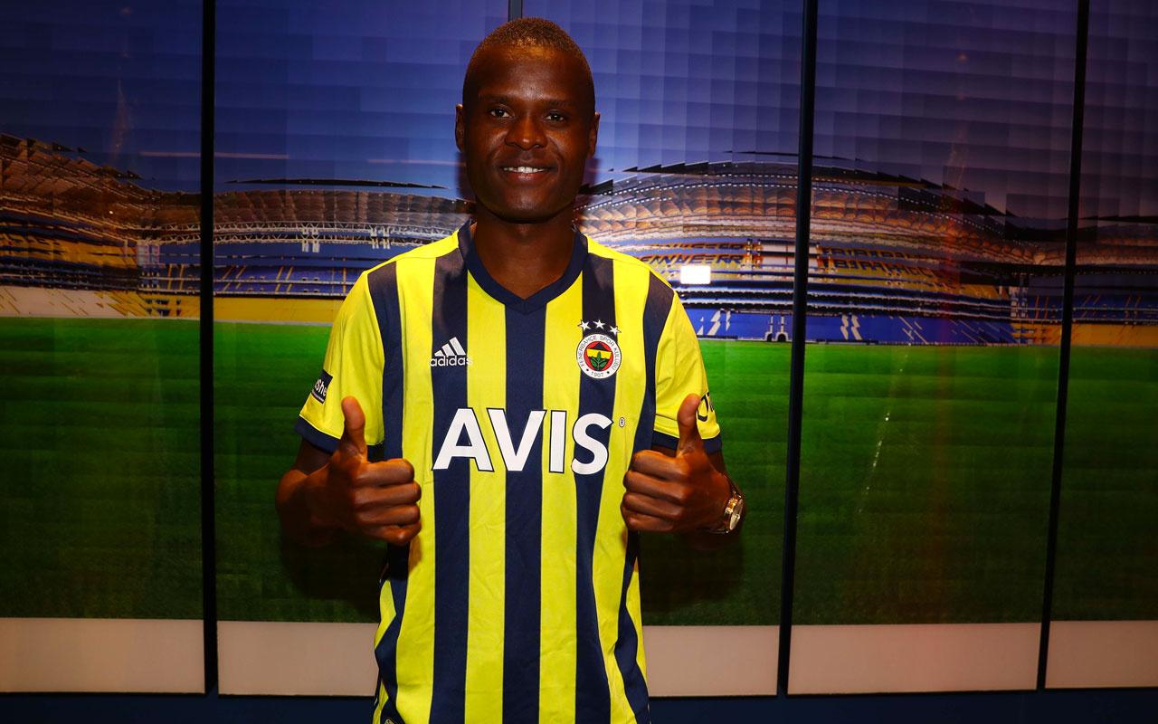 Samatta'dan Fenerbahçe'ye kötü haber