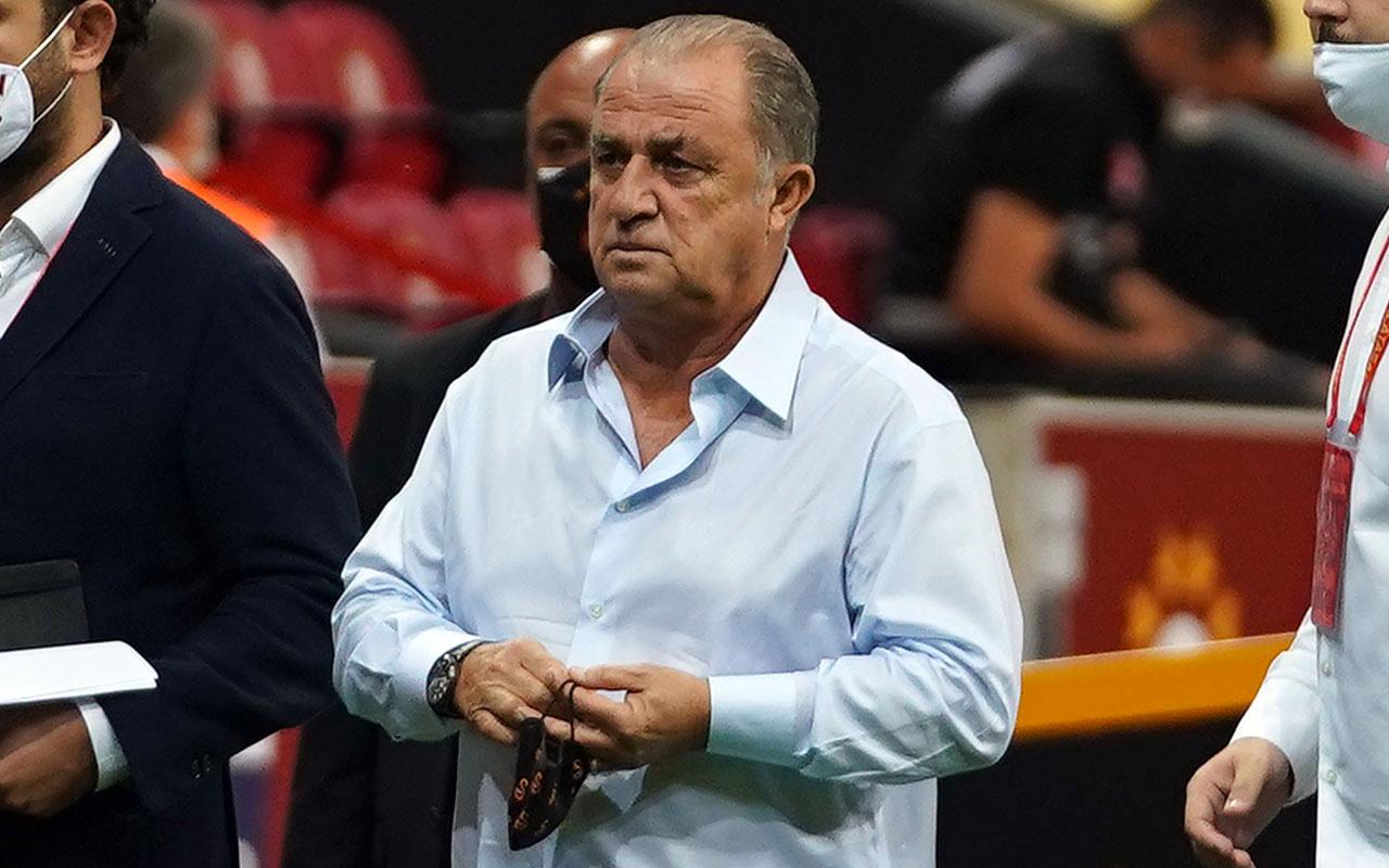 Galatasaray'da transfer operasyonu! Fatih Terim'in ilk tercihi Onyekuru