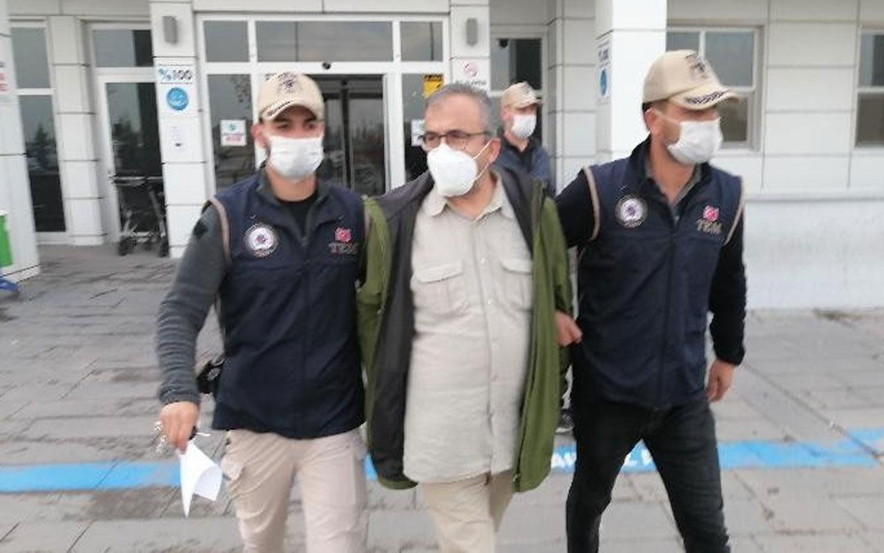 HDP'de Kobani operasyonu sarsıntısı! Sırrı Süreyya ve Ayhan Bilgen dahil 82 gözaltı