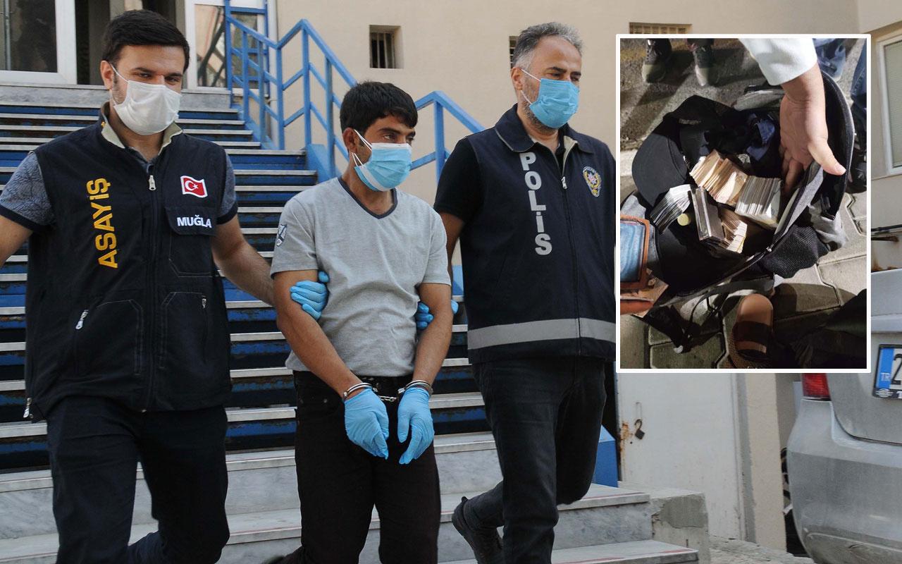Muğla'da emekli savcı FETÖ bahanesiyle kendisini arayanlara 380 bin lirasını verdi