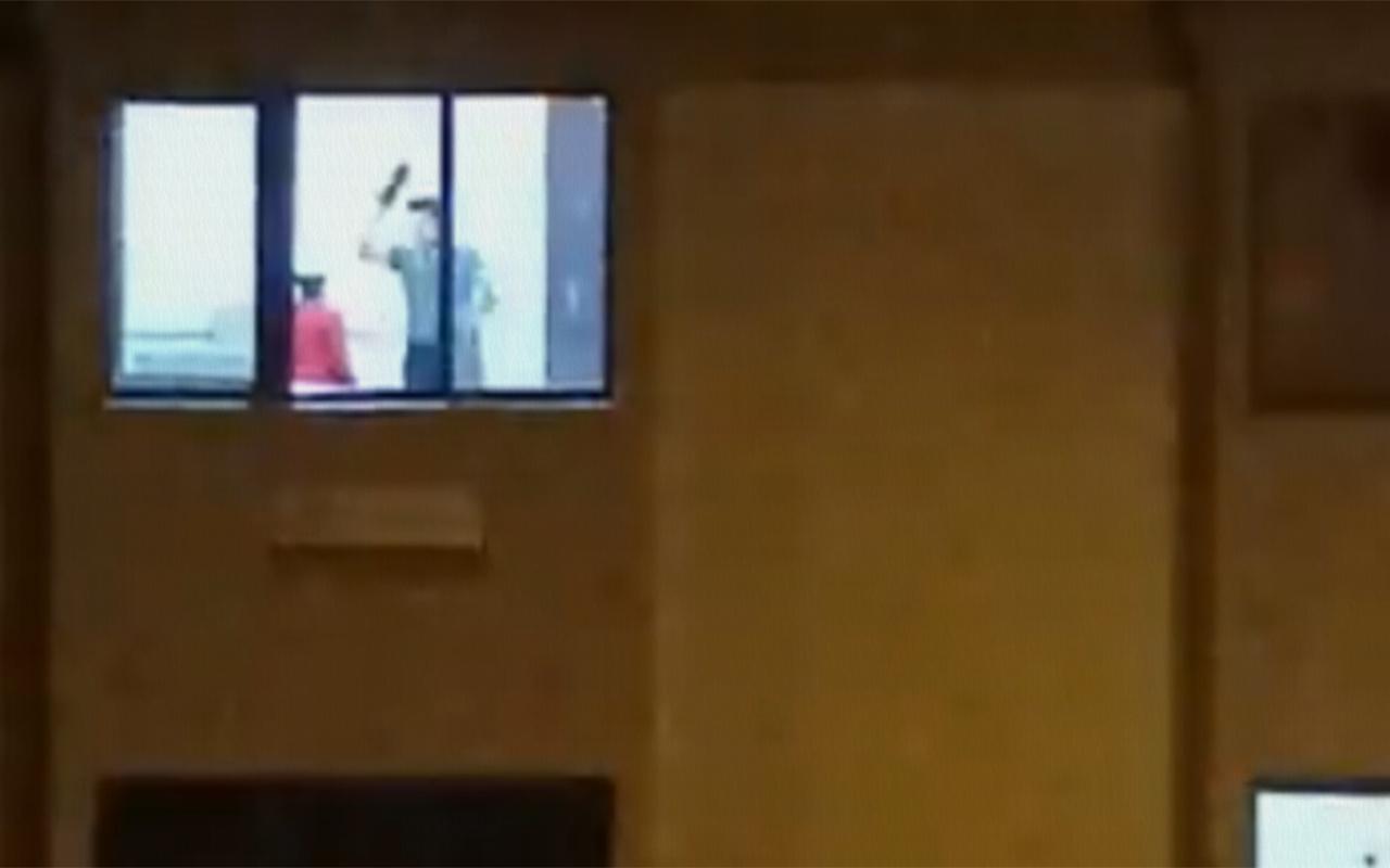 Kahramanmaraş'ta Kur'an kursunda çocuğa şiddet iddiası