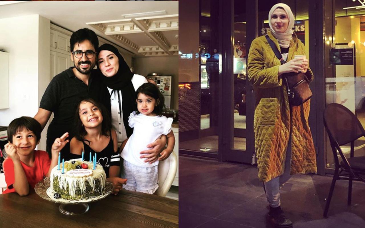 Güzide Mertcan eşi kimdir Mustafa Mertcan ne iş yapıyor mesleği