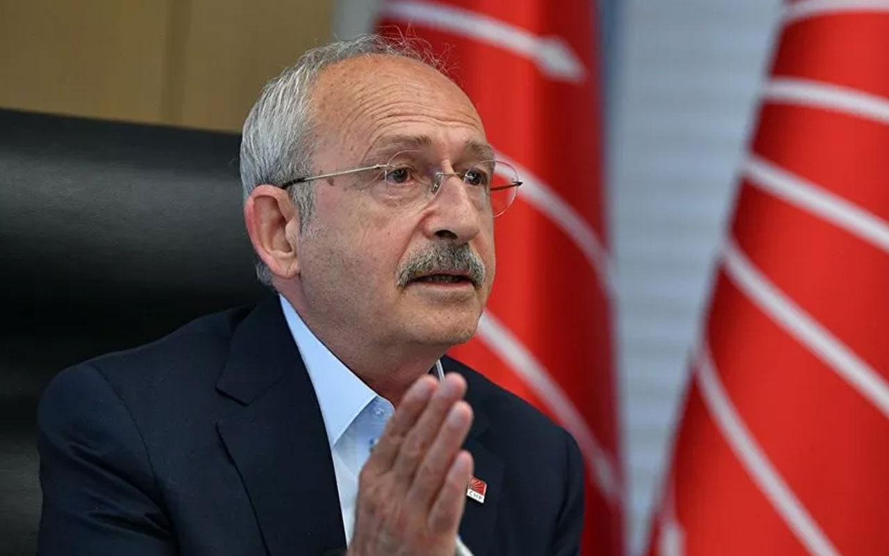 CHP lideri Kılıçdaroğlu'ndan 'MEB' açıklaması: Acı bir gerçek var...