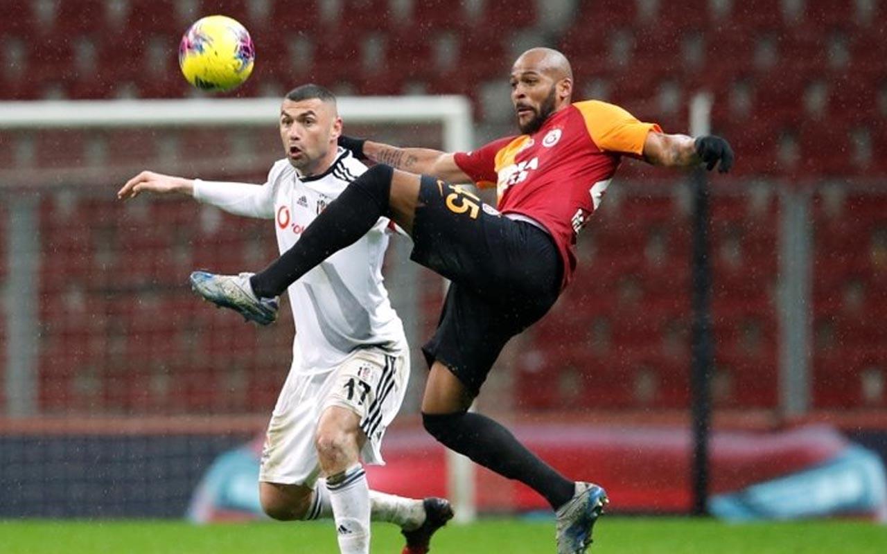 Galatasaray Marcao'nun bonservis bedelini belirledi: 15'i peşin...