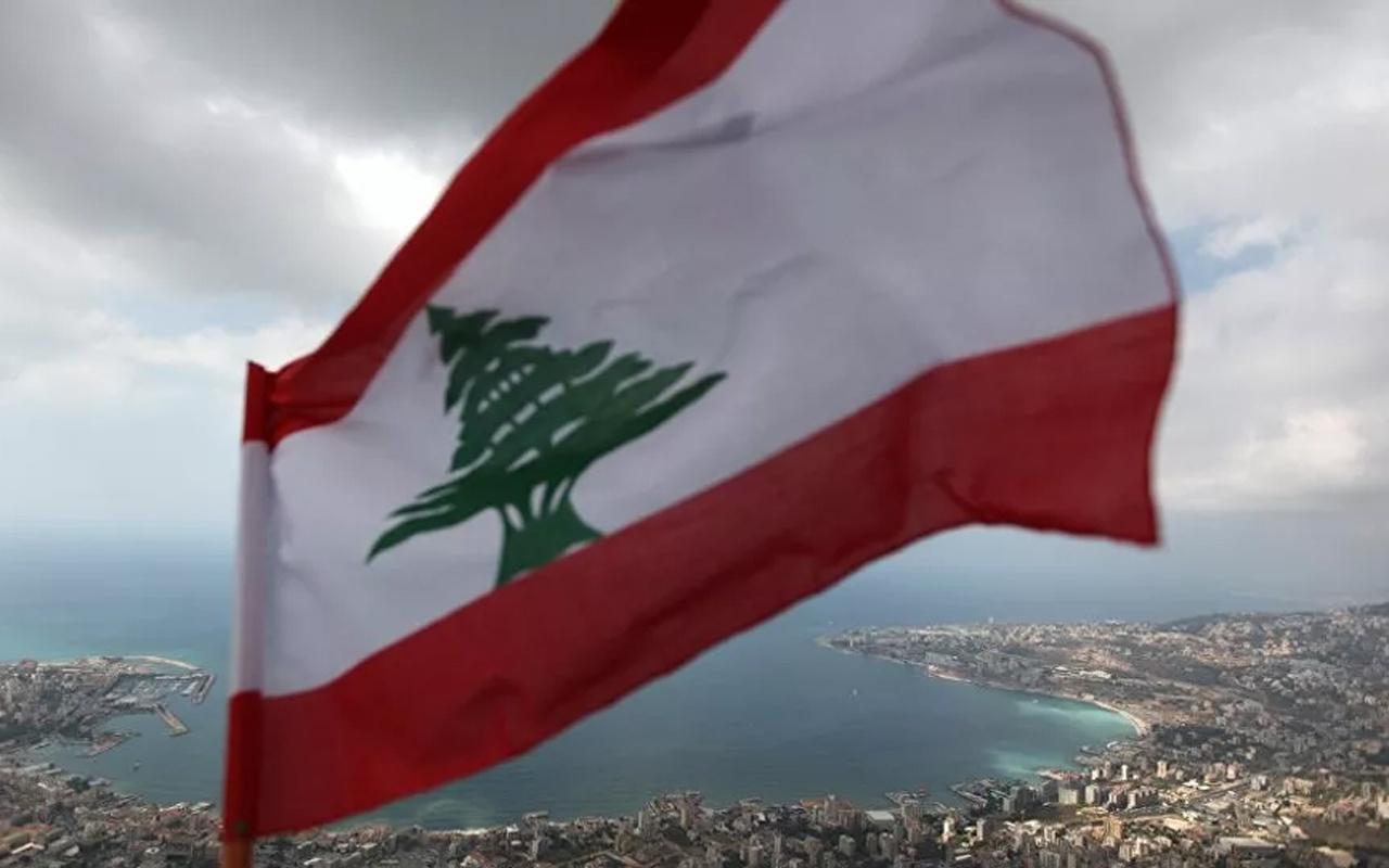Lübnan'da yeni hükümet kurmakla görevlendirilen Mustafa Edib istifa etti