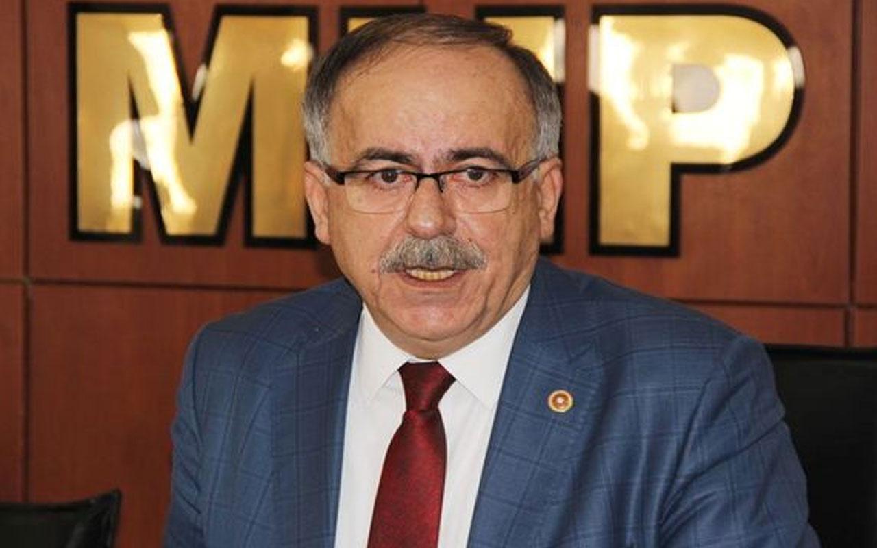 MHP'li Mustafa Kalaycı: Azerbaycan'a yapılan alçak saldırılar, Türkiye'yi ilgilendiriyor