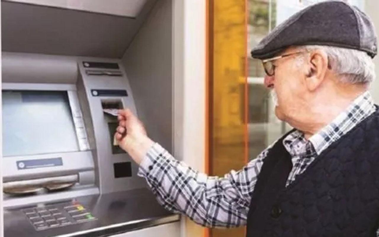İşte emeklilerin zamlı maaşları, ek ödemeleri ve eline geçecek maaş tutarı! Kuruşu kuruşuna liste