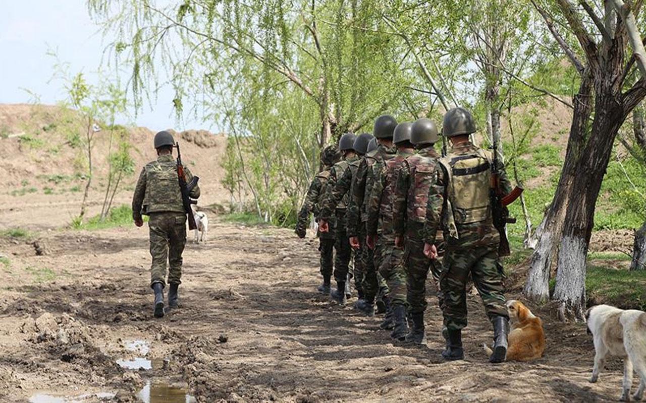 Ermenistan sivilleri vurdu! Azerbaycan'dan sert karşılık geldi gerilim tırmanıyor