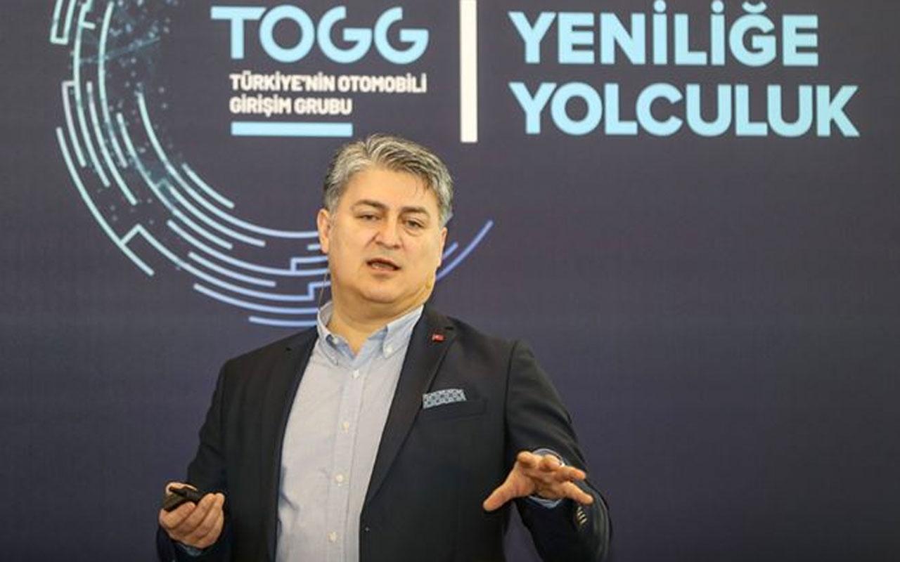 Gürcan Karakaş'tan yerli otomobilde 'yüzde 51 yerli' hedefini eleştirenlere çarpıcı yanıt