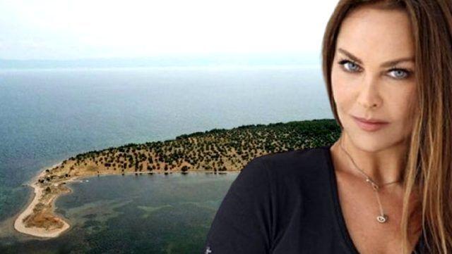 Hülya Avşar Çiçek Adası'nı satın aldı deniyordu! Şaşırtan gerçek ortaya çıktı