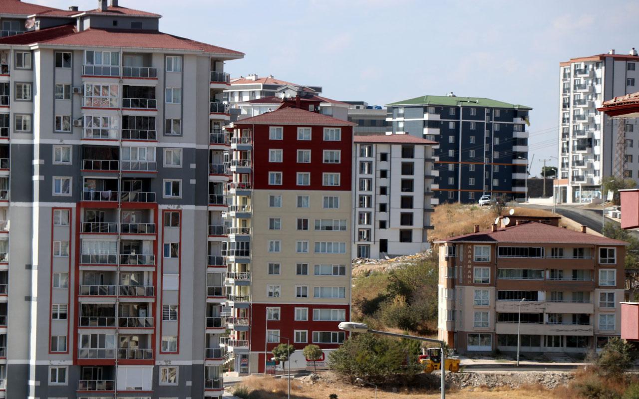 Edirne'de konut kira artışı yüzde 110 oldu 1000 liraya kiralık ev için duaya çıkılıyor