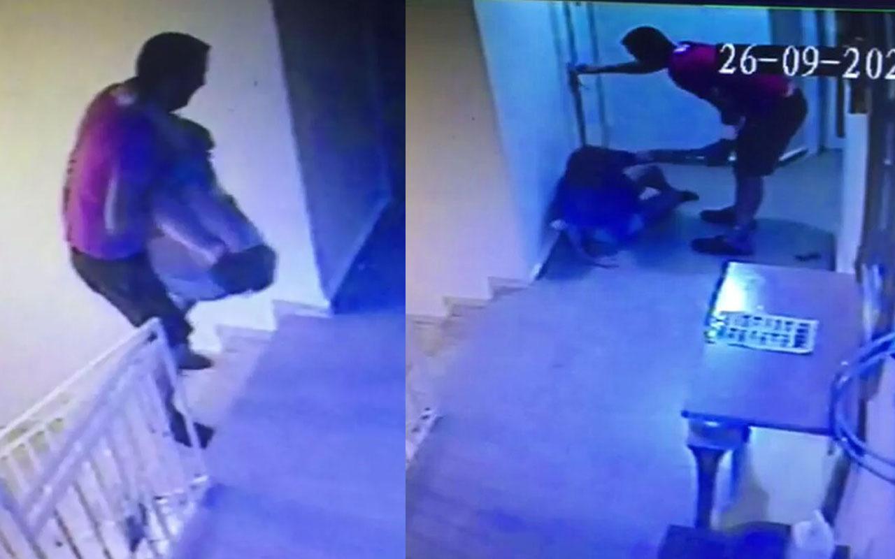 Muğla'da iğrenç olay! Kucağına alıp odasına götürdüğü kadına cinsel saldırıda bulundu
