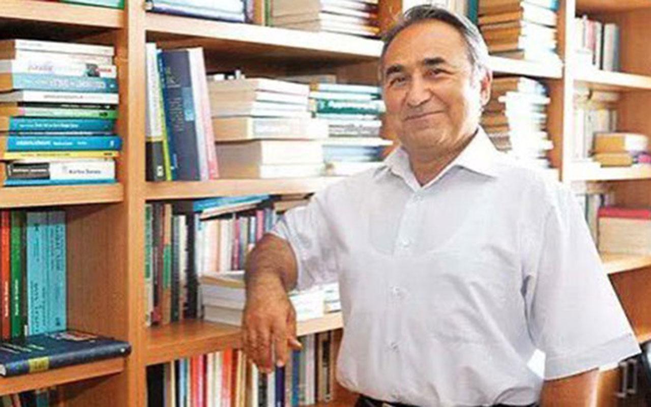 Koronavirüs tedavisi gören Prof. Dr. Hasan Onat, hayatını kaybetti