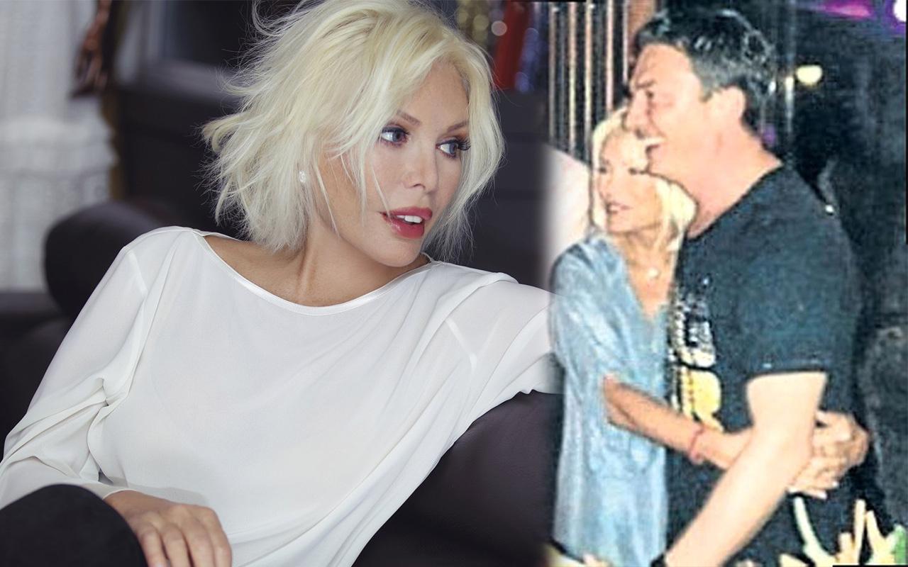 Ajda Pekkan Bülent Çavuşoğlu'nun aldattığını itiraf etti 8 yıllık aşk ihanetle bitmiş