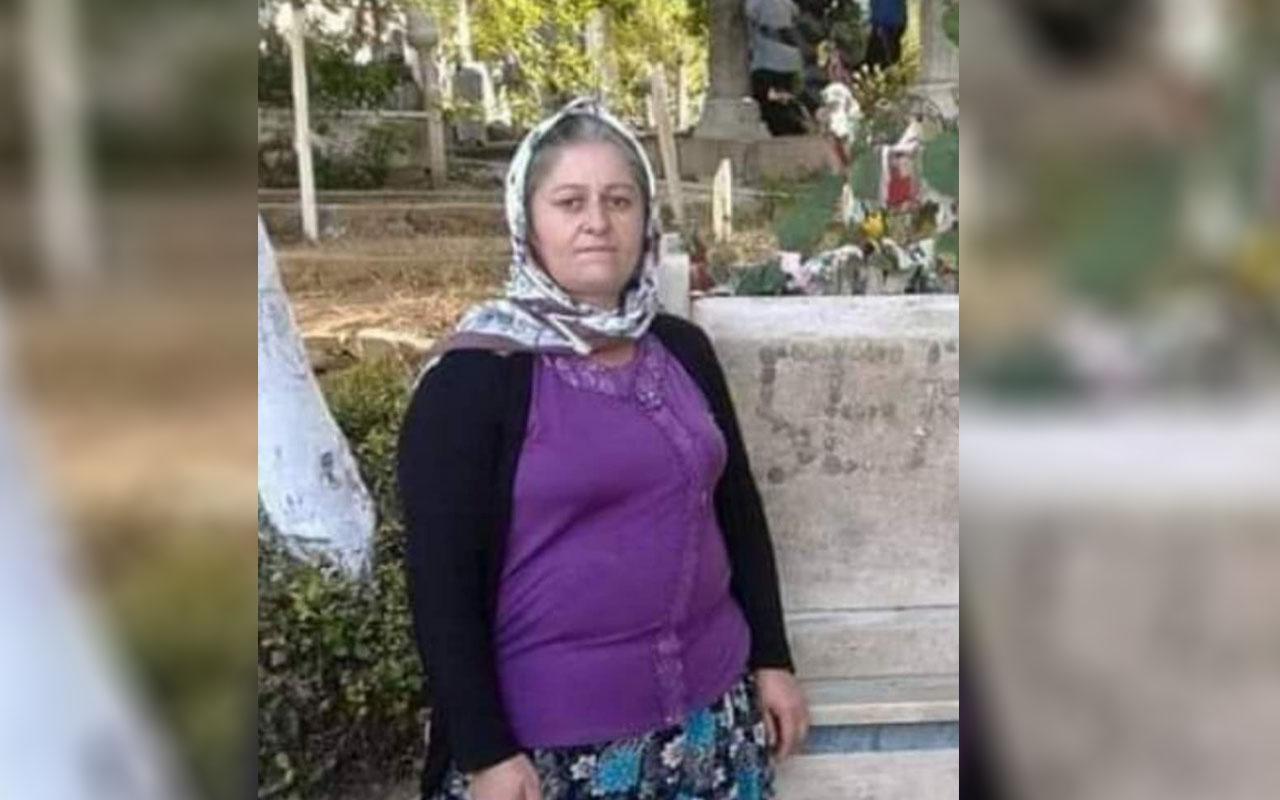 Afyonkarahisar'da canlı yayına yansıdı: Çığlıkların atıldığı kazada 1 kişi öldü