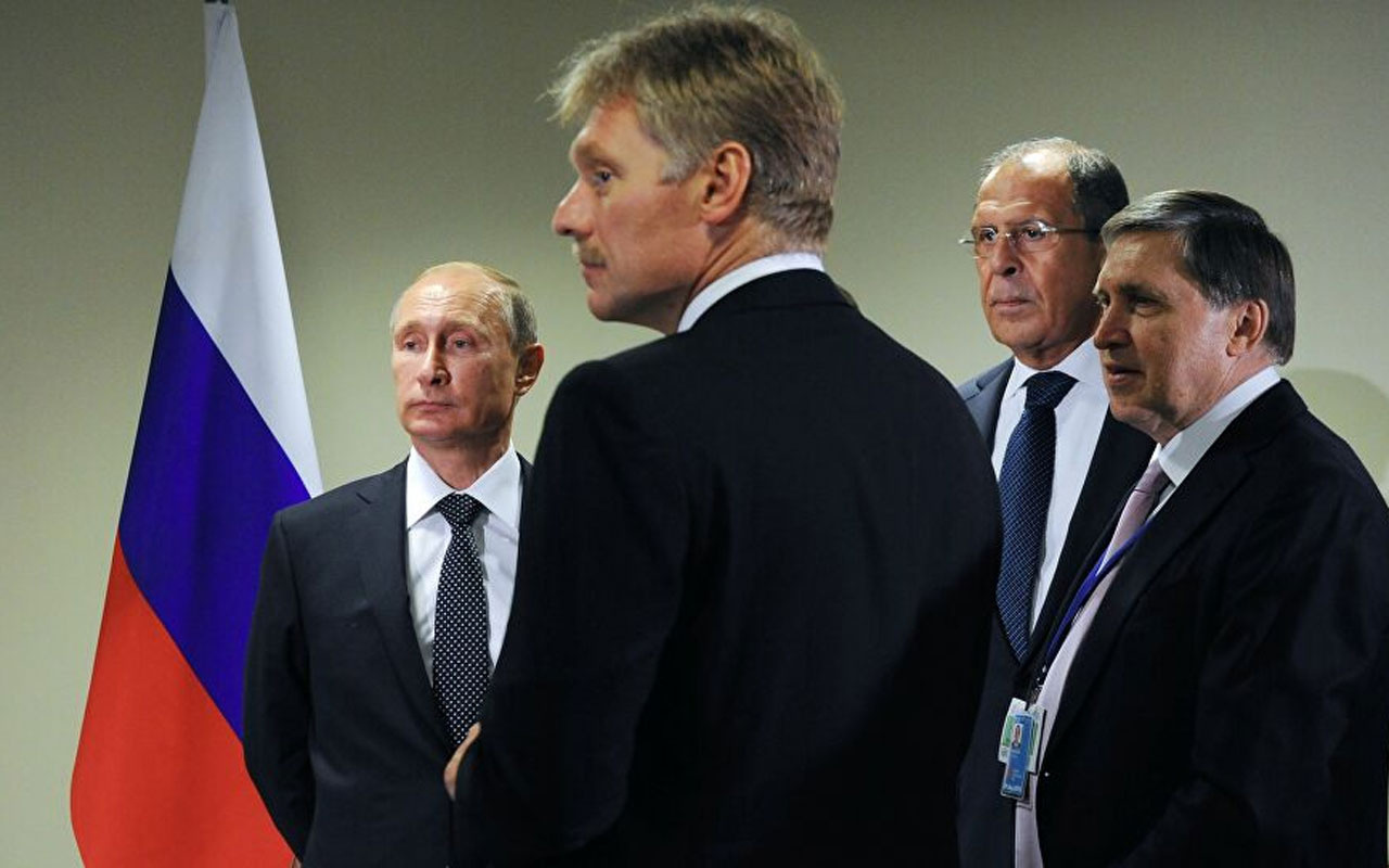 Kremlin'den Türkiye'ye 'Dağlık Karabağ' çağrısı: Ateşkes için çaba sarf etmeye çağırıyoruz