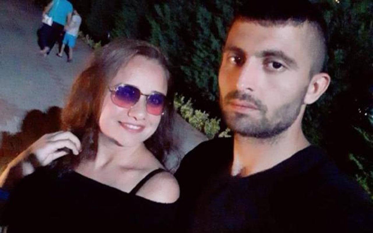 Adana'da uzaklaştırma kararı aldırdığı eşi Serap'ı kalbinden bıçaklayarak öldürdü