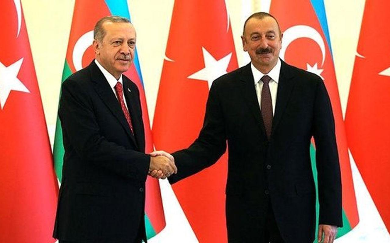 İlhan Aliyev'den flaş Türkiye açıklaması
