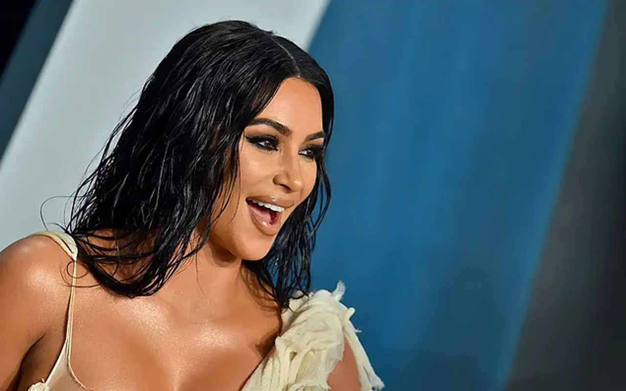 Türk medyasında Kim Kardashian kavgası