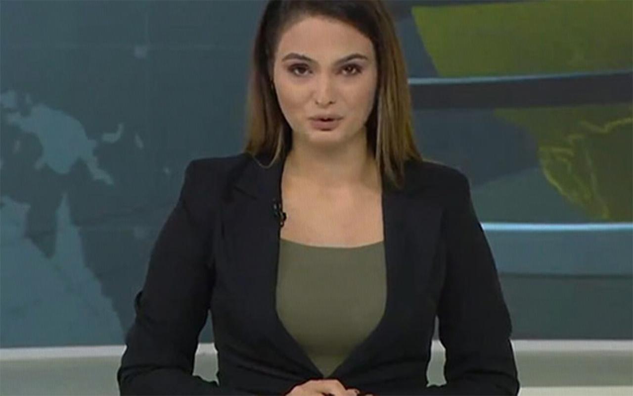 Azerbaycanlı o spiker konuştu: Gözyaşlarım 27 yılın hasretiydi