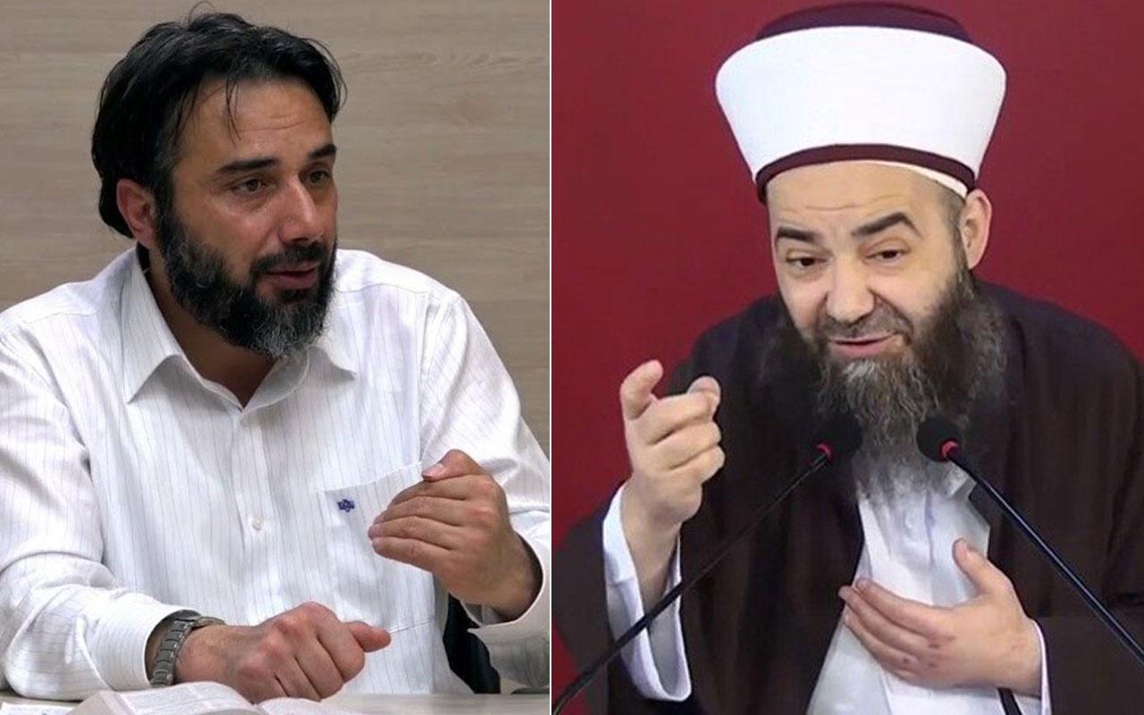 Cübbeli Ahmed'in silahlanıyor' diye isim verdiği selefi Murat Gezenler konuştu! Türkler Müslüman değil