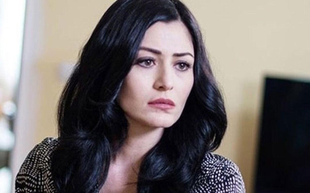 Ünlü oyuncu Deniz Çakır'dan Ece Üner'e tepki: Bu üslup ile Ana Haber Bülteni sunuyor