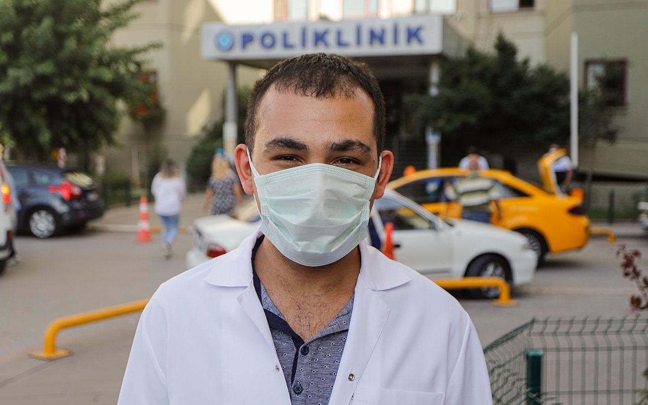 Ankara'da doktor iki kez koronaya yakalandı! İkisinde de Covid-19'u yenen Dr. Duran Buran uyardı