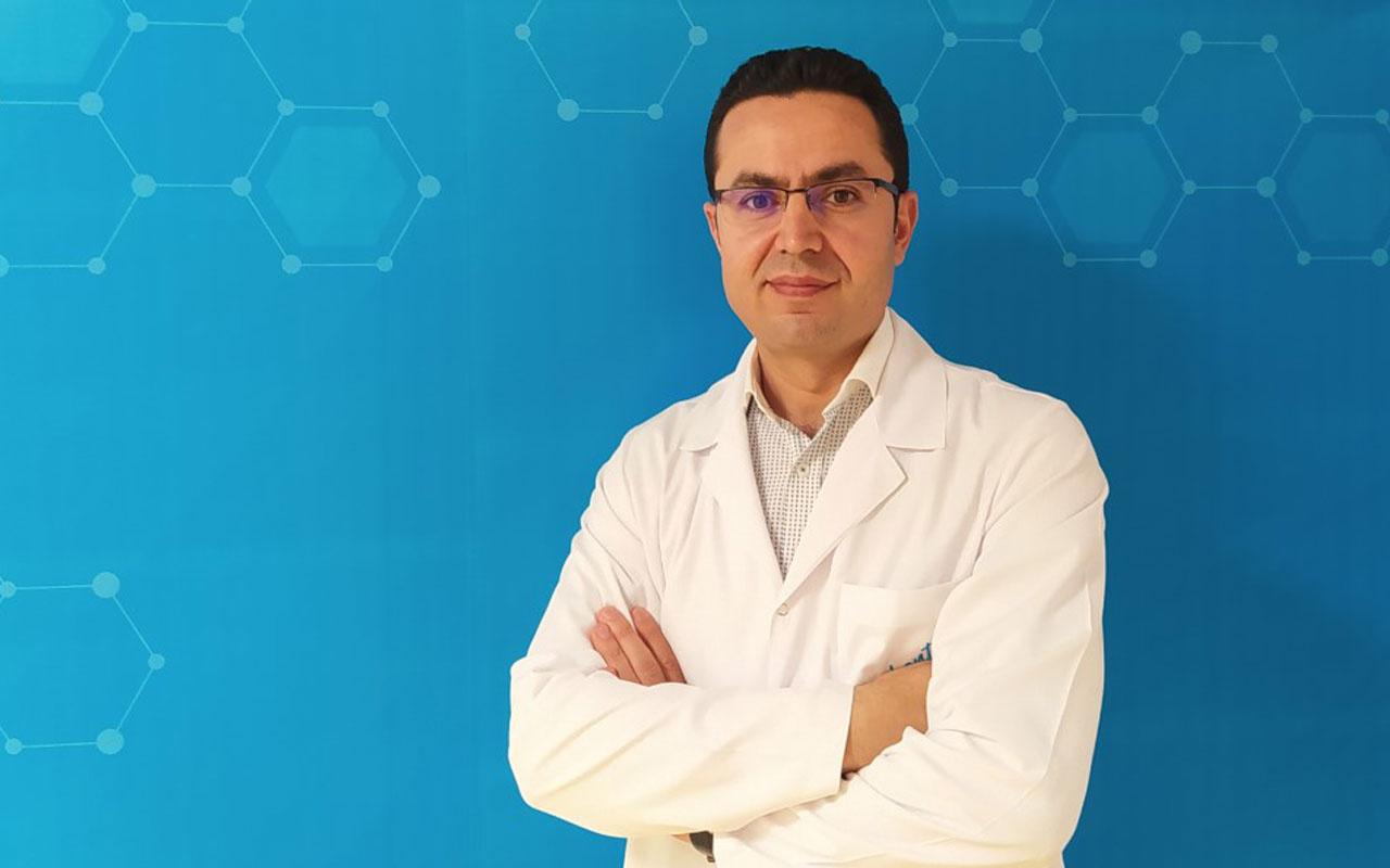 Koronavirüsün verdiği bir hasar daha ortaya çıktı Dr. Bilal Çuğlan açıkladı