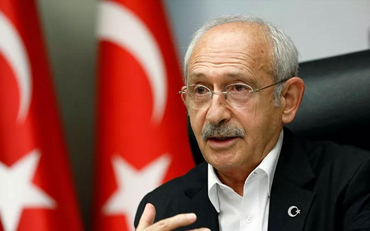 CHP lideri Kılıçdaroğlu: Türkiye Muhtarlar Birliği kurulmalı ve fonlanmalı